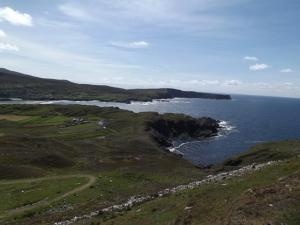 Just one picture of the fabulous scenery in Donegal - there were so many that it was really hard to choose!